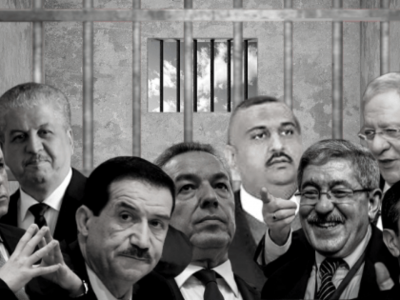 ministres-algeriens