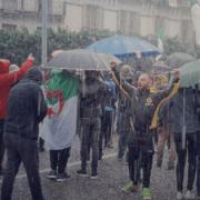 39e vendredi de manifestations pacifiques en Algérie