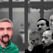 Fodil Boumala et Samir Benlarbi, deux militants emblématiques du Hirak
