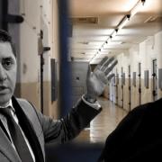 Tahkout et Bairi, deux oligariques à la prison d'El Harrach