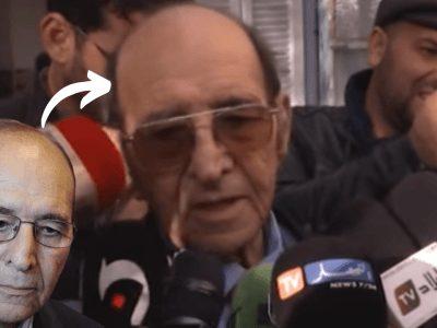 Algérie : Yazid Zerhouni vote aux élections