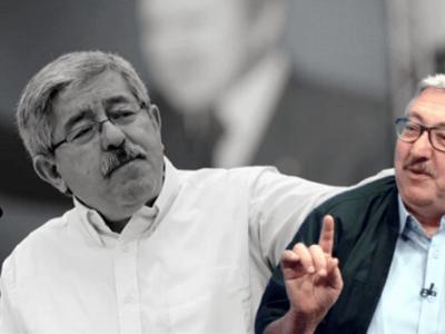 Algérie : Ouyahia et son frére