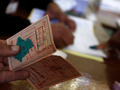 Algérie : taux de participation de la diaspora aux élections présidentielles