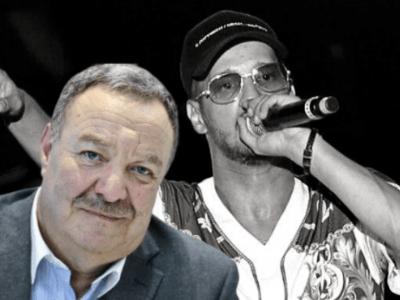 Algérie : concert soolking