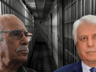 Algérie : Bouregaa en prison croise Louh