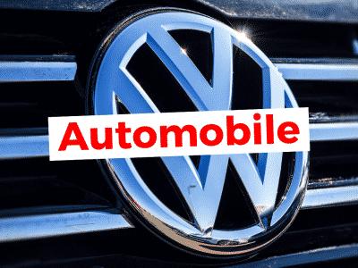 SOVAC réagit à l'annonce de Volkswagen
