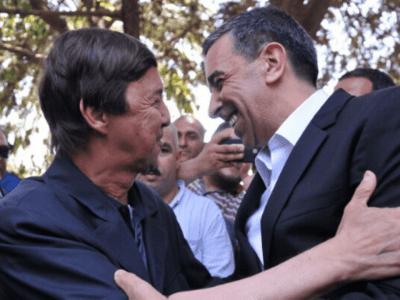 Algérie : Ali Haddad et Said Bouteflika