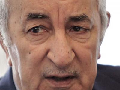 Algérie : Tebboune président de la République