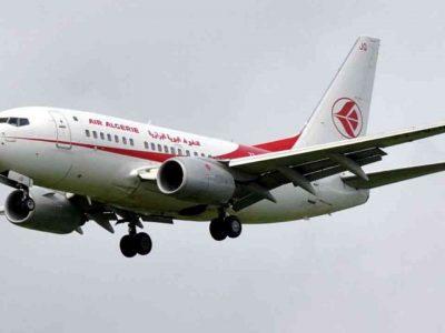 Air Algérie : Hadj et Omra