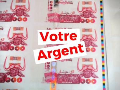 Votre Argent : salaire moyen, salaire minimum, capital, finances, épargne et retraire
