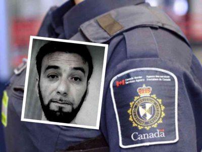 Algérie : Canada terroriste algérien