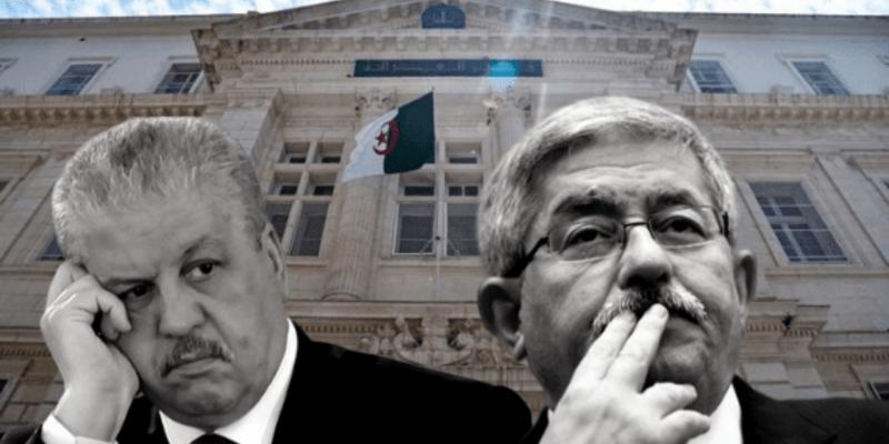 Algérie : Le procès d'Ouyahia et Sellal reporté