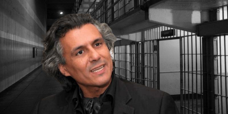 Algérie : Rachid Nekkaz risque la peine de mort