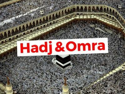 Algérie : Hadj et Omra