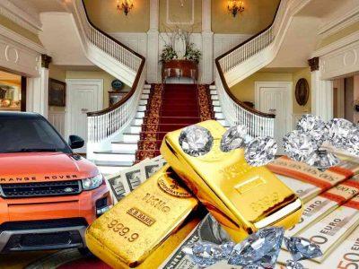 Algérie : Impot fortune riche