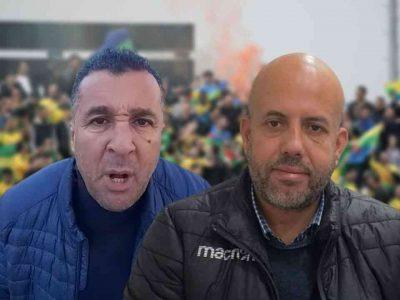 JSK : Cherif Mellal Mustapha Mazouzi