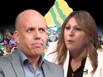 Algérie : Mellal Laouadi JSK