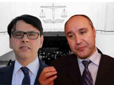 Algérie : Oulmi Rebrab