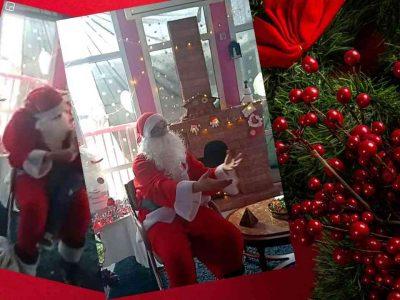 Algérie : Noel polémique