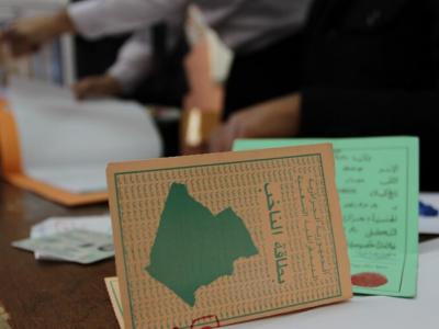 Algérie : taux officiel participation aux élections