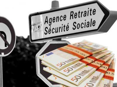 France Algérie : Le nombre de retraités algériens