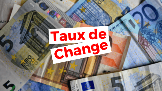 Algerie L Euro Flambe Devant Le Dinar Algerien Taux De