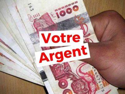 Taux inflation algérie