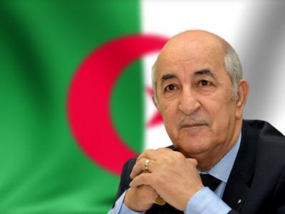 Algérie : Victoire de Abdelmadjid Tebboune aux élections ?