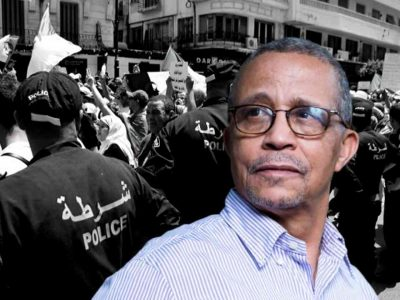 Algérie : Yasmina Khadra réagi face à la répression du Hirak