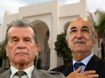 Algérie : Tebboune Youcef Khatib