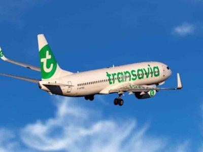 transavia Air Algérie air france