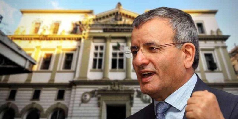 Algérie : Ali Ghediri libre
