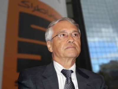 Algérie : Sonatrach Italie Chakib Khelil