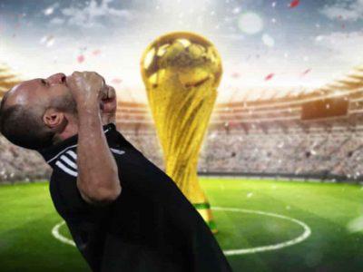 Algérie Foot : Djamel Belmadi