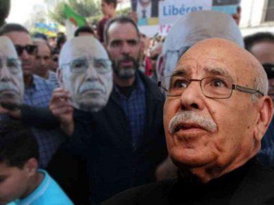 Algérie : Lakhdar Bouregaa Libre