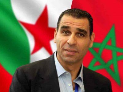 Algérie Maroc futsal CAN 2020