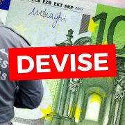 Algérie montant declaration douane euro