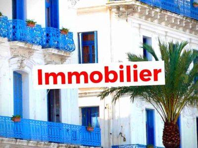 Algérie classement prix immobilier