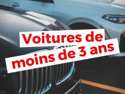 document importation algerie voiture moins 3 ans