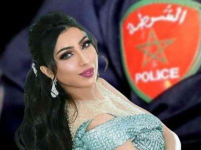 Maroc : Dounia Batma Hamza mon bb