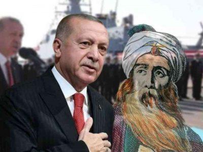 Turquie/Libye : Armée Erdogan