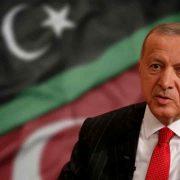 Libye Turquie Erdogan