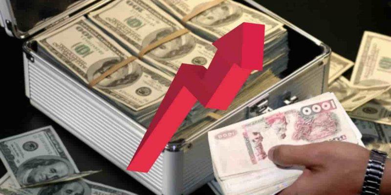 Algérie évasion fiscale