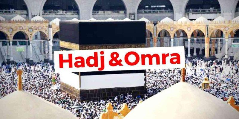 Algérie : Hadj et Omra 2020