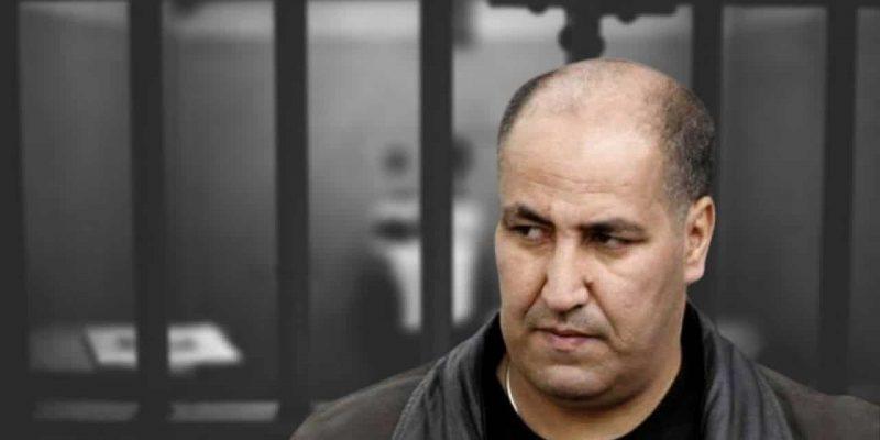 Algérie : Hassan Hammar prison