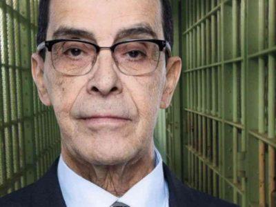 Algérie : Procés Hocine Benhadid