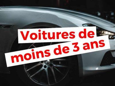 Algérie : Importation véhicule/voiture moins 3 ans 2020