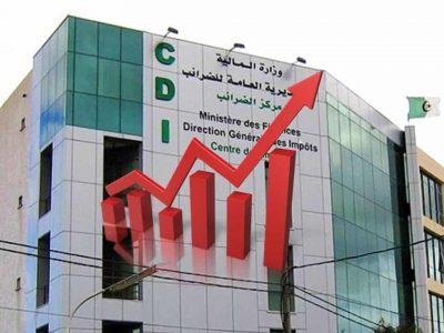 Algérie impot petite entreprise