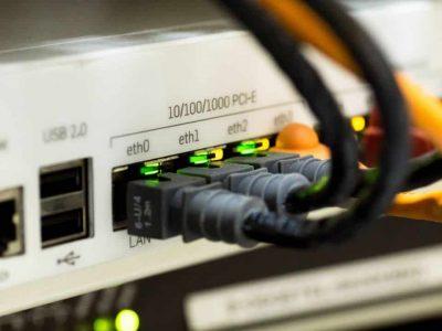 Algérie : Internet Economie