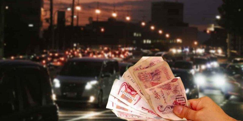 Algérie : Taxe voiture impot 2020